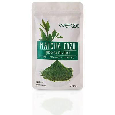 Wefood Matcha Tozu
