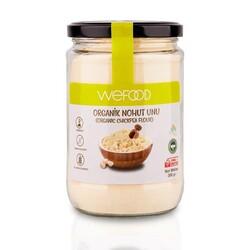 Wefood - Wefood Organik Nohut Unu 350 gr