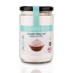 Wefood - Wefood Organik Pirinç Unu 500 gr