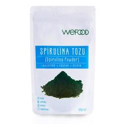 Wefood - Wefood Spirulina Tozu 50 gr