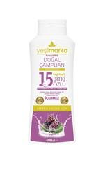 Yeşilmarka 15 Bitki Özlü Doğal Şampuan Kepekli Saçlar için - Thumbnail