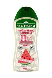 Yeşilmarka Doğal Bebek Şampuanı 11 Bitki Özlü - Thumbnail